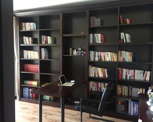我们家的阅读空间