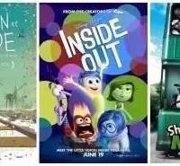 今年的奥斯卡提名和获奖电影中,哪些值得孩子们去看看!
