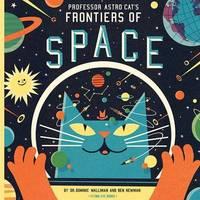 太空与南极 ——两本让你的孩子爱上科学的童书