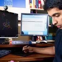 怎样让小孩透彻理解基本的数学概念:可汗学院数学小视频合集