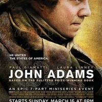高分历史题材美剧:《约翰•亚当斯》-美国的力量