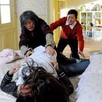 每一个婆媳恶斗的家庭里,都有一个不敢表态的丈夫