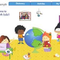有哪些适合孩子用的免费在线英文词典?