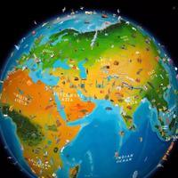哪些有趣的地理类APP最适合小朋友?