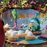 《愤怒的小鸟》:林子大了,总要有与众不同的鸟