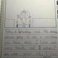 我是这样一步步用心引导儿子爱上阅读爱上写作的 ...