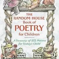 推荐一些专门为孩子编写的英文诗歌读本,名家名作,美妙好读!