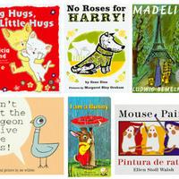 我为什么舍得下本钱,让孩子读这些原版经典绘本?