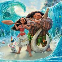《海洋奇缘》给孩子带来什么启发?看迪士尼公主的漫长进化史