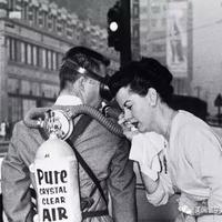 出于最自私的目的,洛杉矶的妈妈们是70年前最执着的雾霾斗士