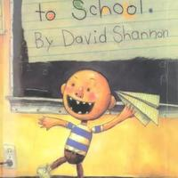 如何让孩子不哭不闹顺利返校?幼儿园开学季看看国外的这12本绘本