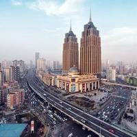磅礴而细腻,这位摄影师拍出了我喜欢的上海!