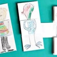 10个简单又好玩的亲子游戏,让孩子忘记IPAD、电视!