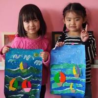 我为什么坚决不让孩子上幼儿美术班?