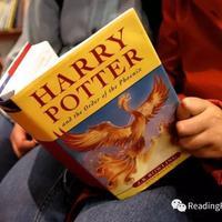 读《哈利·波特》能提升英文阅读能力吗?