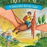 10点开团 | 《神奇树屋》全新 Merlin Mission 系列独家首发,帮孩子顺利过渡到英文小说!
