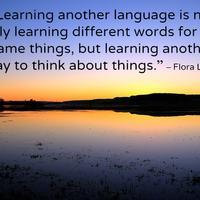 什么是英语思维?