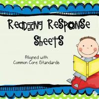 暑假让孩子写阅读心得,照这个模式,一点都不难!