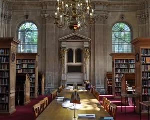 欧洲最美的图书馆