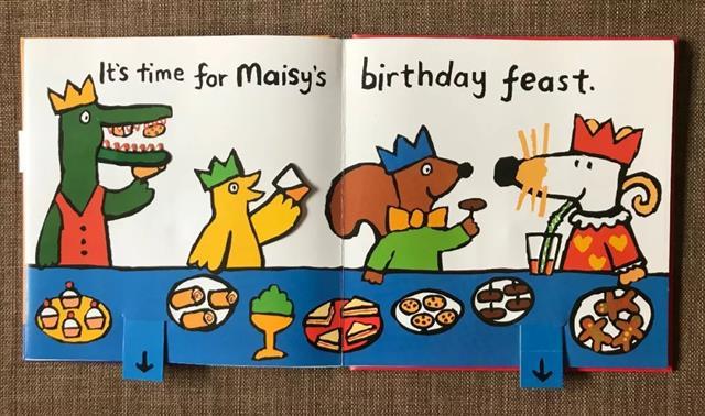 0-2岁我和宝宝反复阅读的这些书(英文绘本篇)