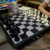 这个暑假,下棋打牌三国杀!