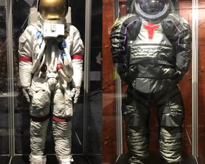 NASA特展游记
