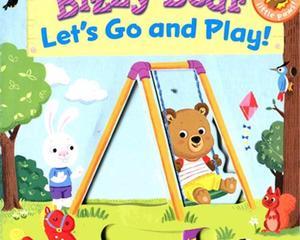 Bizzy Bear系列《