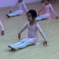 舞蹈阶段性汇报演出