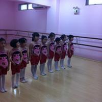 舞蹈汇报演出