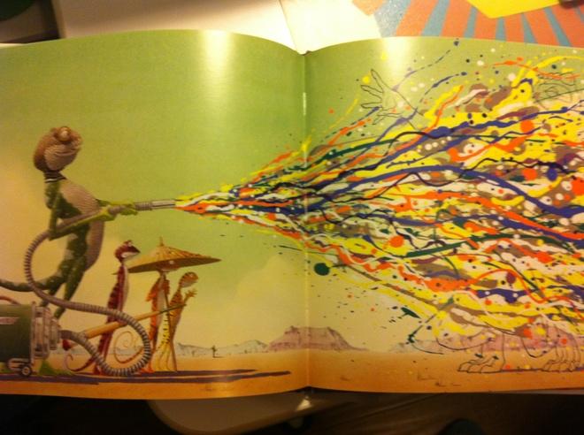 《艺术大魔法》_大马美术绘本互动《艺术大魔法》