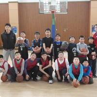 坚果篮球俱乐部青少年教育案例之一