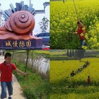 国际慢城的农村生活