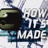 英文科普节目《How it's Made》造物小百科