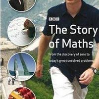 BBC:数学的故事(全4集)