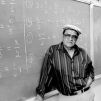 他把最差的学生教成数学高手...这玻利维亚的老师,就这么在美国闯成英雄