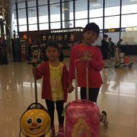 暑假游记---越南岘港亲子游