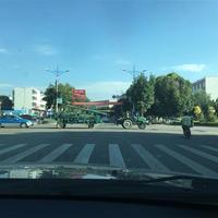 一场穿越之旅--新疆8日自驾游(下)