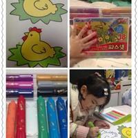 【学习装备-画笔专题篇】孩子艺术启蒙过程中,你一定要了解的儿童画笔