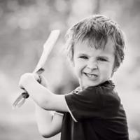写在幼升小失利之后:多年以后,请你自己还击!