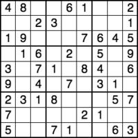 数独是最棒的逻辑游戏,教娃玩数独得关注两个要点